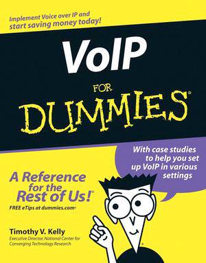 Voip Books