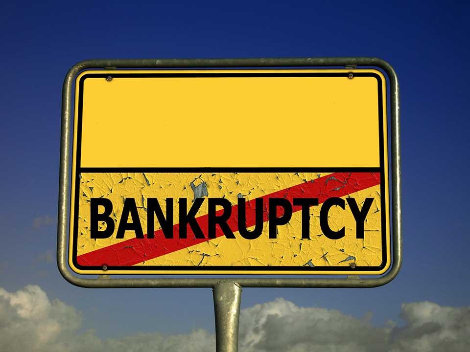 Avaya Bankruptcy