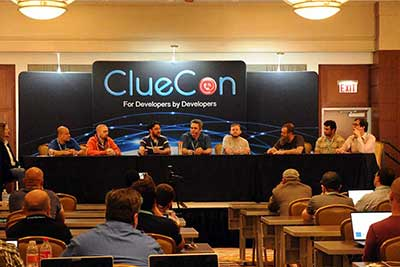VoIP Events ClueCon