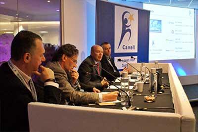 VoIP Events European VoIP Summit