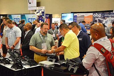 VoIP Events IT Expo