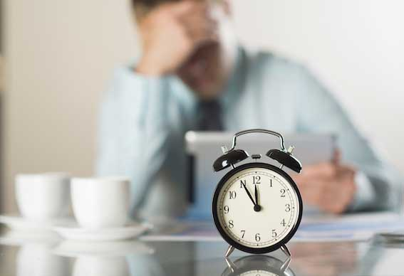 VoIP Professionals: How to manage time at work