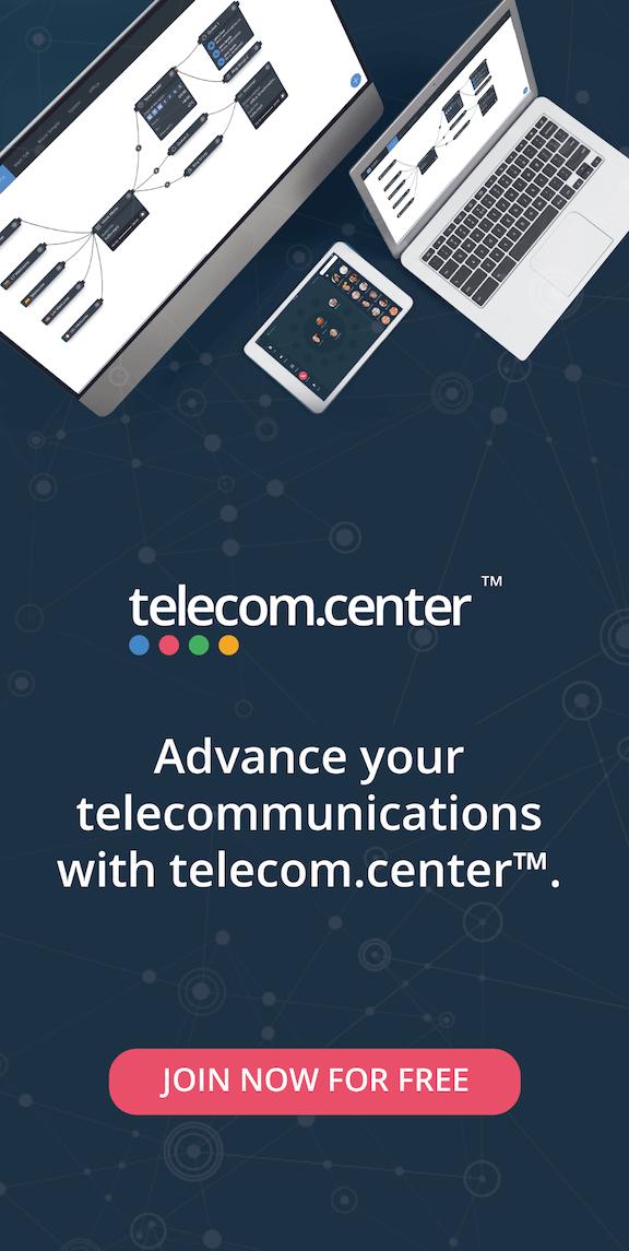 Telecom.center banner