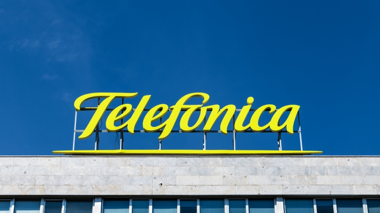 Telefónica Global Solutions