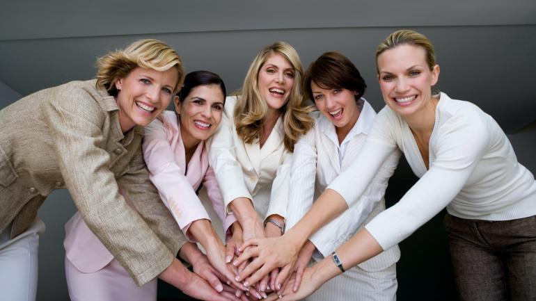 Women's CoLab